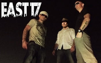 East 17 Bookings