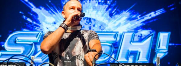 DJ SASH! slider 2019