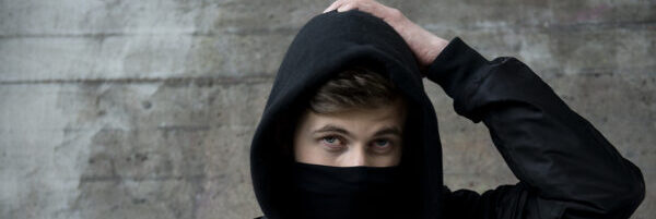 Alan Walker Booking: info@room5.es