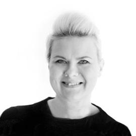 Anne Sorkamo