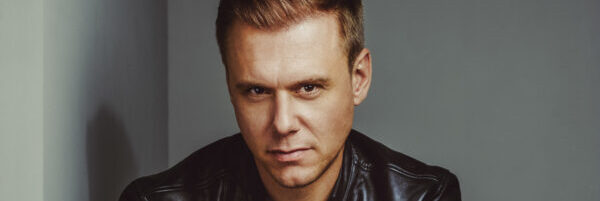 Armin van Buuren Bookings: info@room5.fi