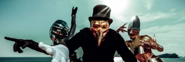 Claptone Booking: info@room5.es