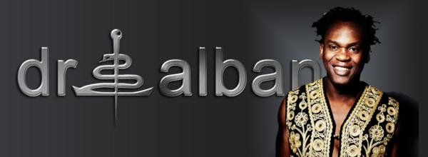 Dr Alban slide 2019
